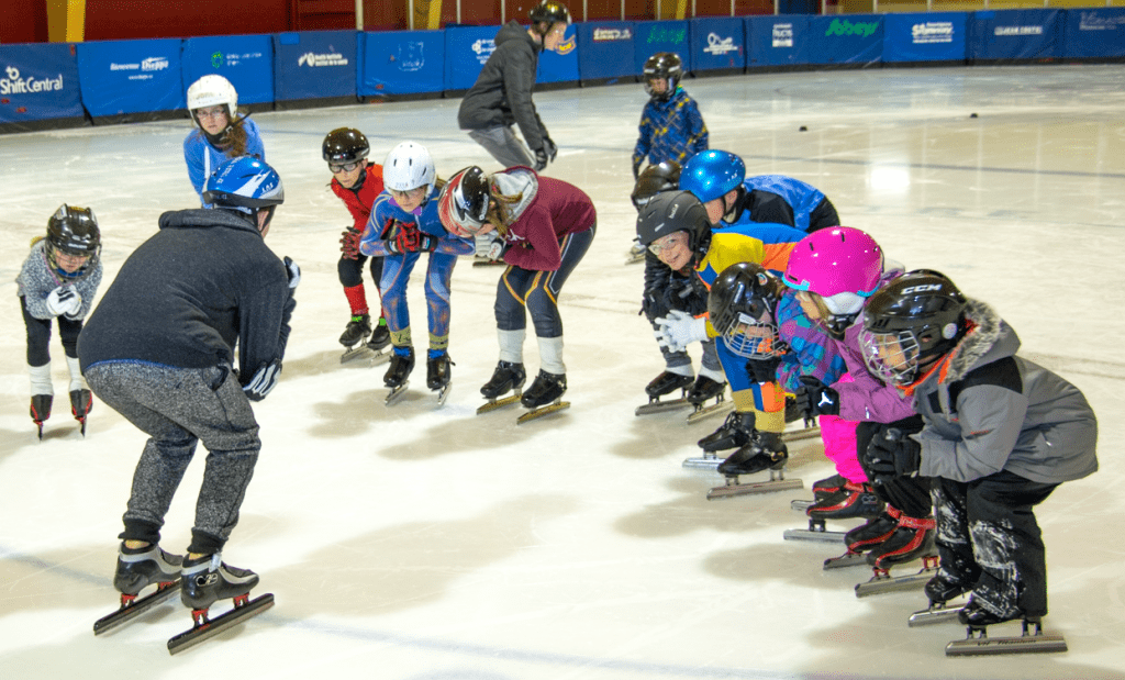 learning to skate classes