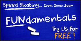 Learn to skate for kids